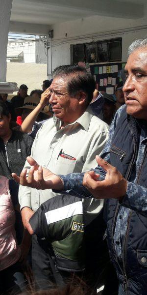 Nepotismo y salarios millonarios en ayuntamiento de Ayometla