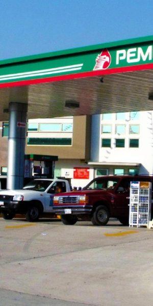 A cuentagotas las gasolineras económicas en Tlaxcala