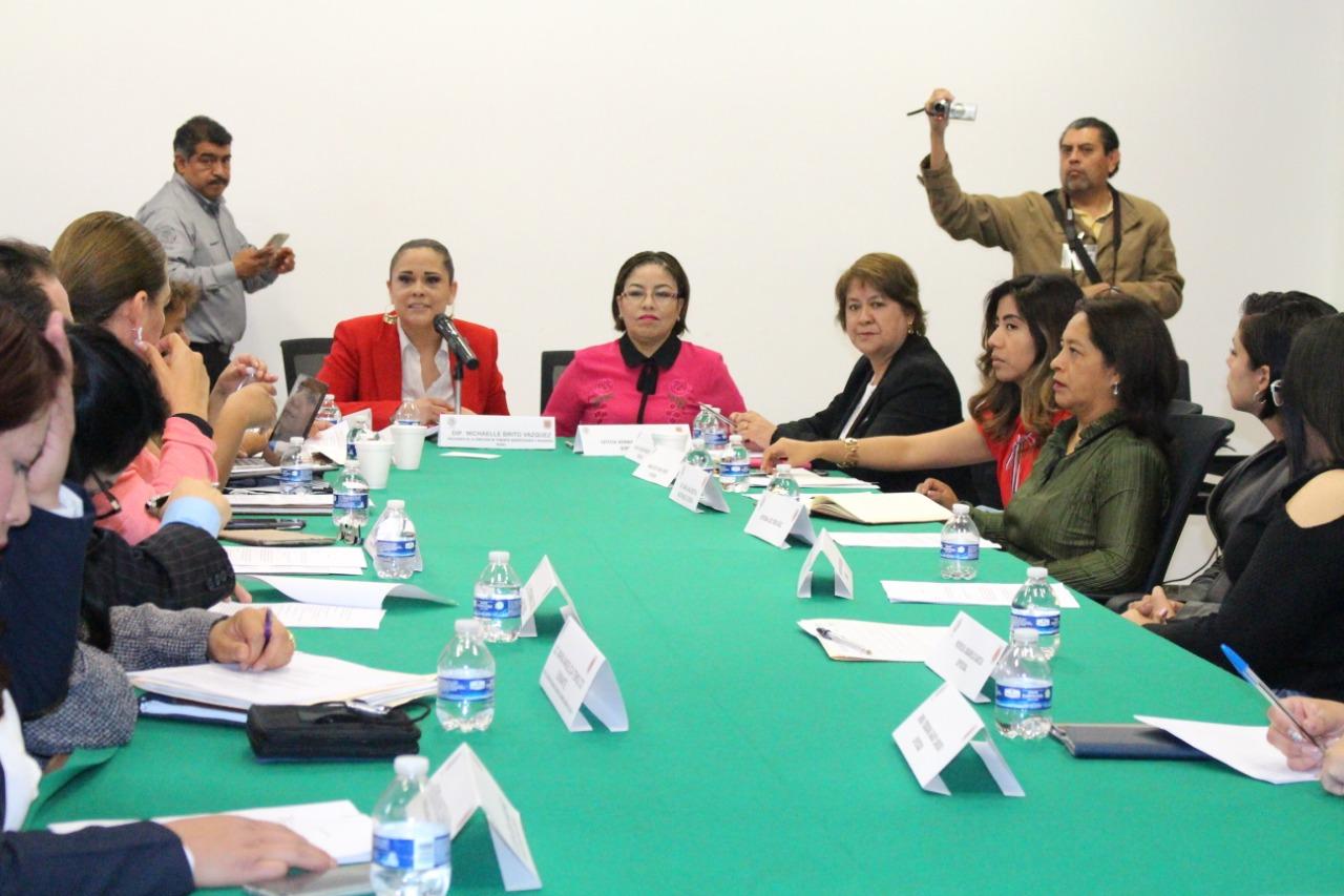 Instalan comisión especial para realizar solicitud de Alerta de Violencia de Género para Tlaxcala