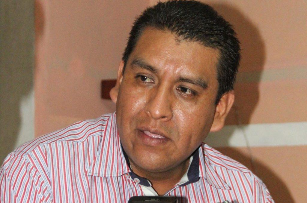 Fue presidente de Papalotla, diputado local y federal… Teodardo Muñoz ahora a CECYTE