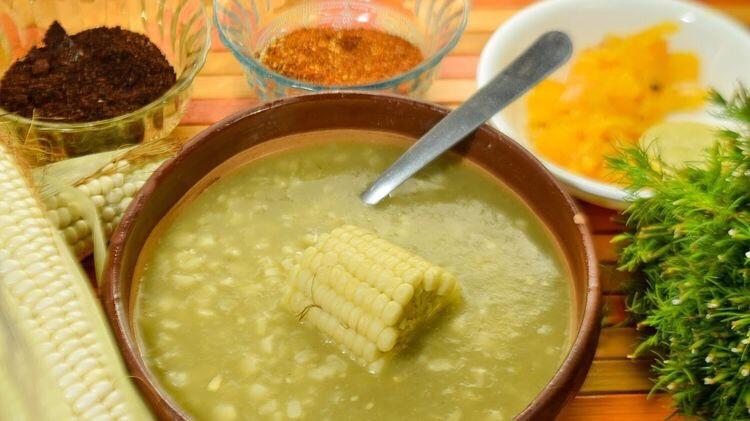 "6 cosas interesantes del ""Chileatole"", una riqueza prehispánica de Tlaxcala"