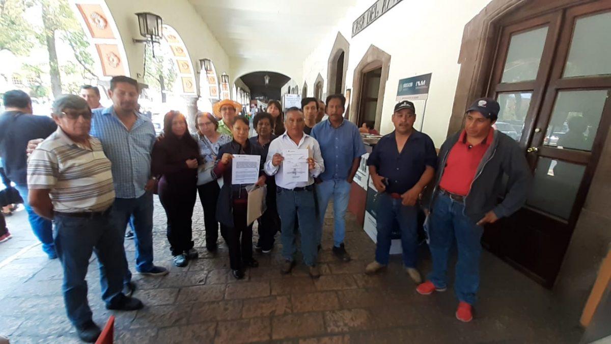 Triunfa organización comunitaria en San Gabriel; cancelan instalación de MaxiGas
