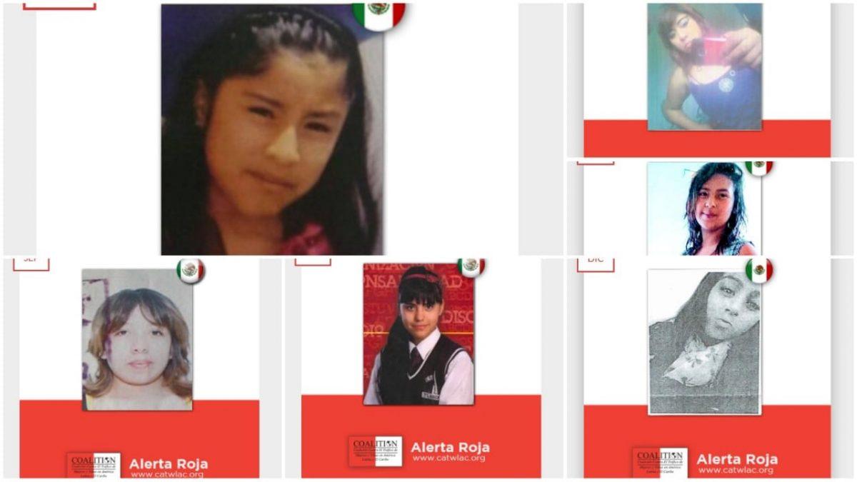 Hay mujeres tlaxcaltecas desaparecidas desde 2011