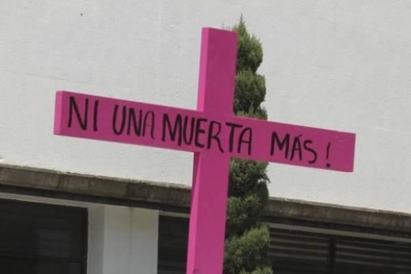Autoridades disfrazan la realidad de los feminicidios en Tlaxcala.