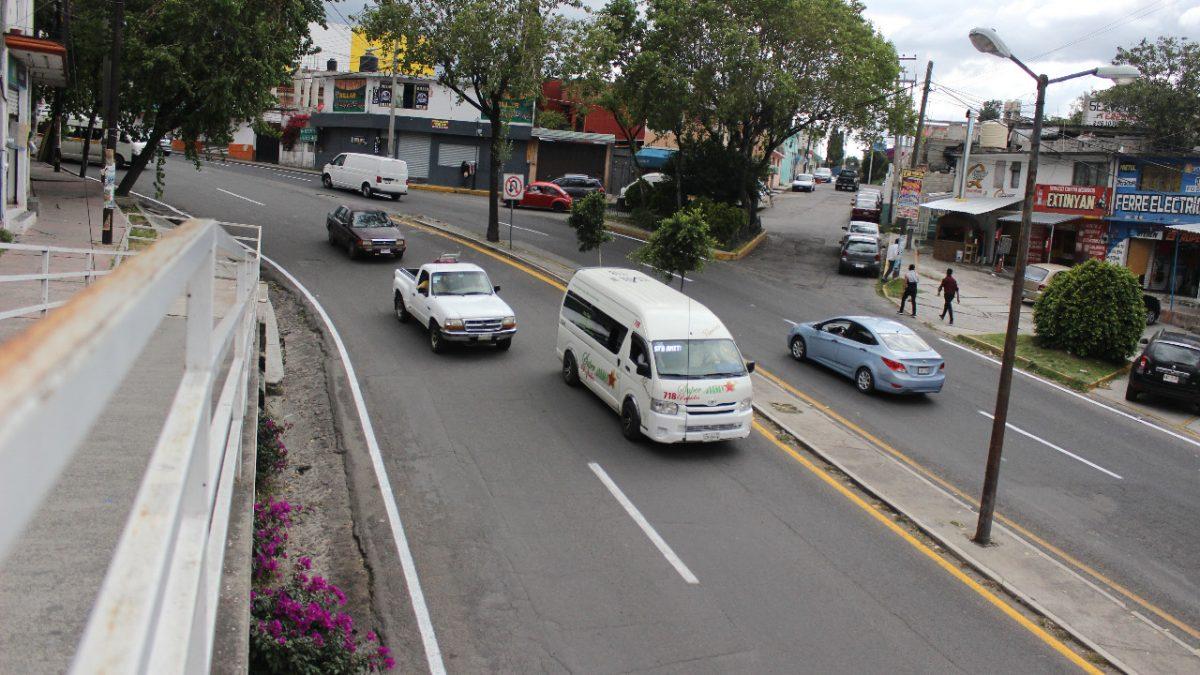 """Tlaxcala podría pagar el doble del impuesto vehicular con la """"tenencia general"""" propuesta de Morena"""