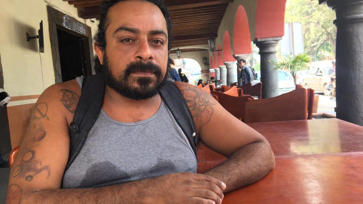 ADN Artesanal: José Emilio López