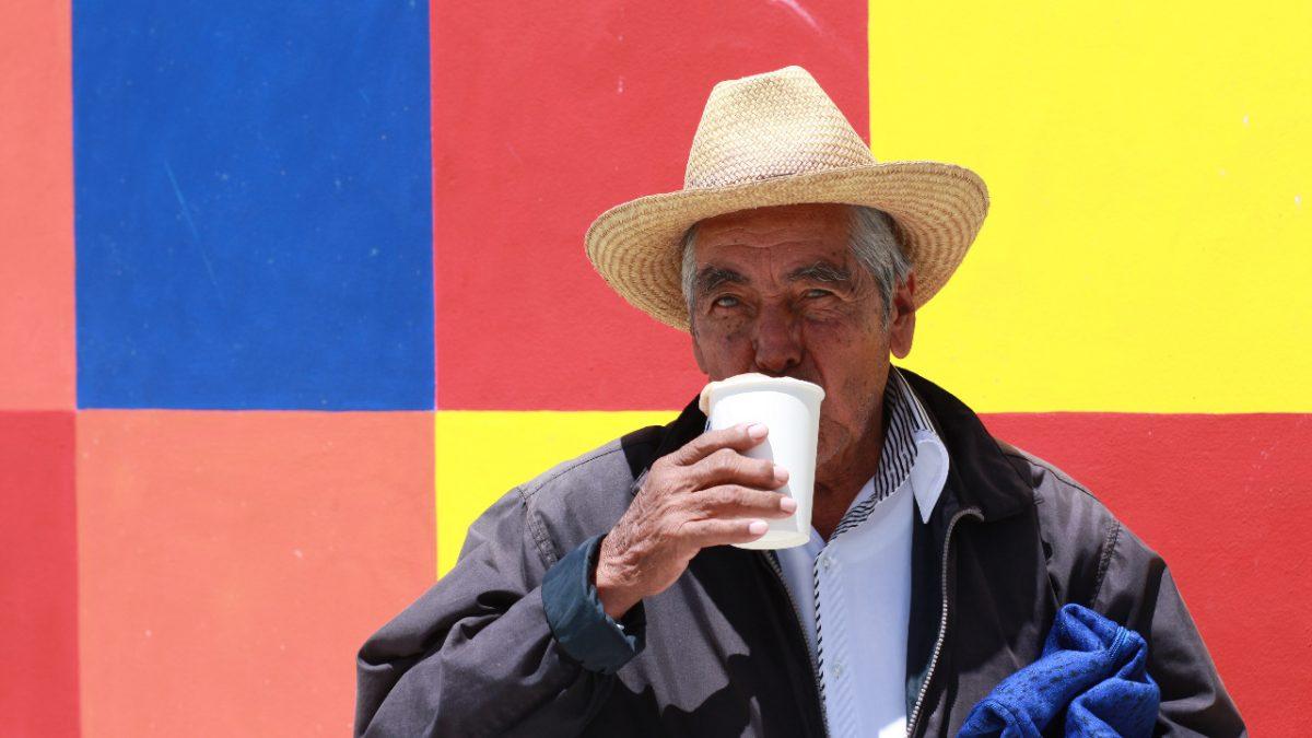 Hoy es Día de los Abuelos y así se vivió el festejo en Zacatelco