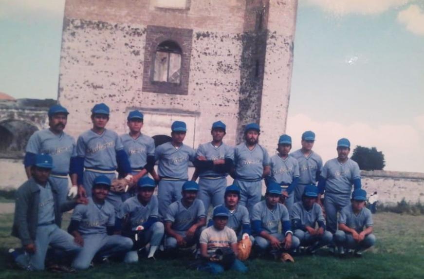 Más allá de Coyotes… Béisbol, un deporte que también es de tradición en Tlaxcala