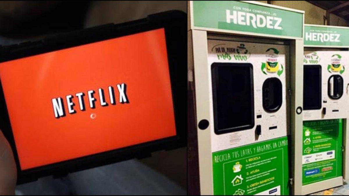 ¿Dónde podrás pagar Netflix con latas en Tlaxcala?