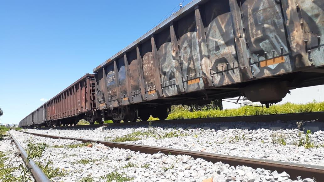 Incrementa 126% robo a trenes de carga; Tlaxcala primer lugar en este delito