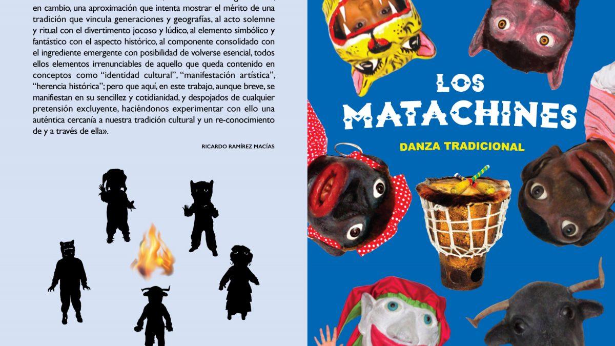 Entremés literario: Te regalamos un fragmento del libro que se presentará sobre danza de Huamantla