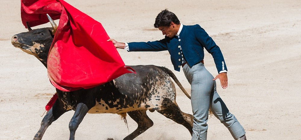 Corridas de toros podrían quedar prohibidas en Tlaxcala por consulta de AMLO