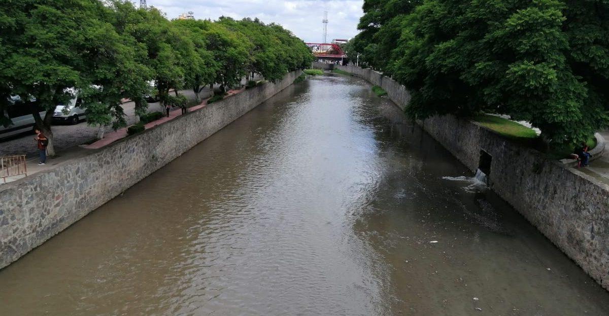 Acciones Puebla-Tlaxcala quedan cortas para sanear río Zahuapan: CFJG