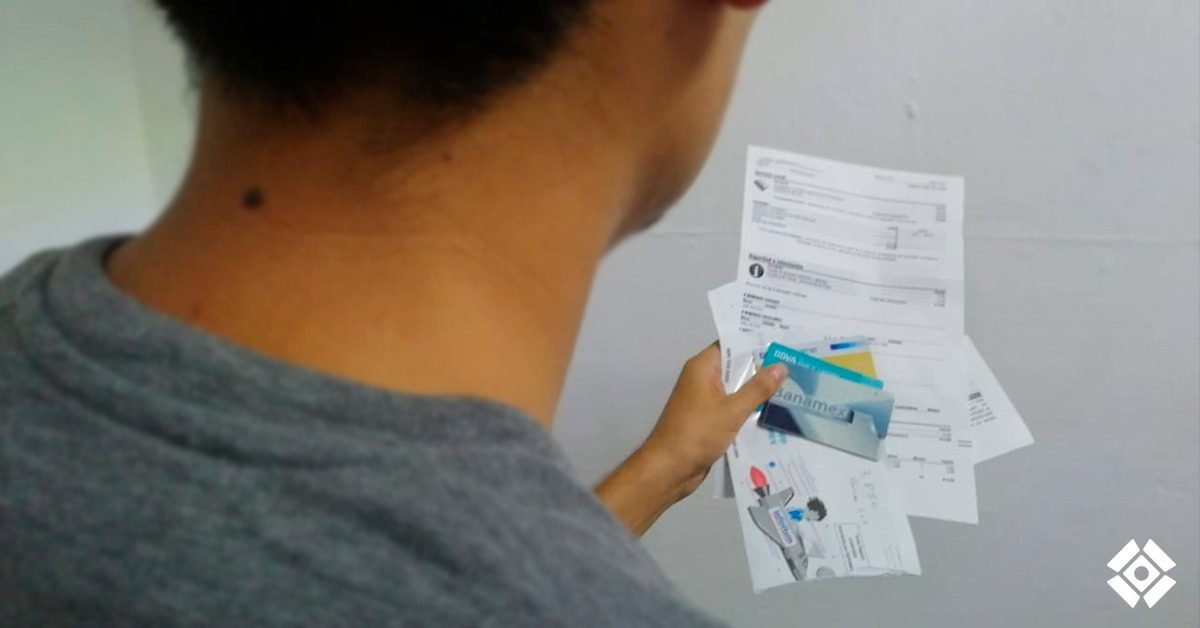 Tarjetas de crédito y débito; los principales problemas financieros de los tlaxcaltecas