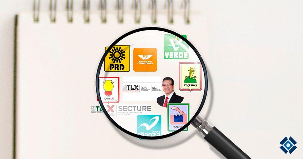 71 instituciones no fueron verificadas por el IAIP ¿Sabes cuales fueron?