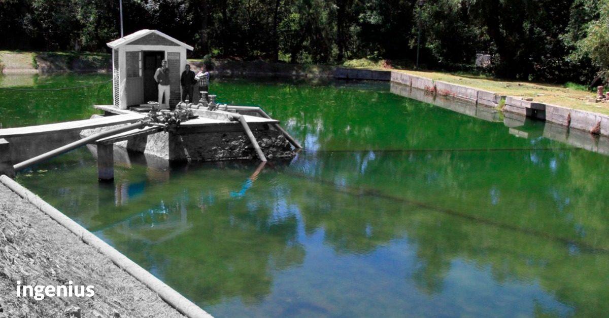 ¿Sabes cómo funcionan las plantas tratadoras de aguas residuales en Tlaxcala?