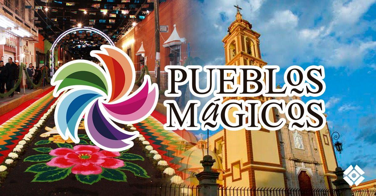 """Participarán Tlaxco y Huamantla en el """"Primer Tianguis de Pueblos Mágicos"""" en Pachuca"""