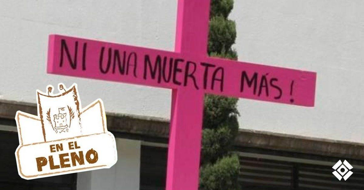 Proponen en congreso 60 años de prisión para los culpables de feminicidio en Tlaxcala