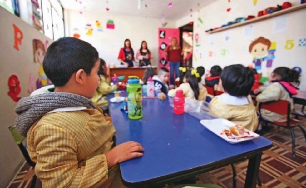 Paso de 900 a menos de 500 pesos al mes presupuesto otorgado a Estancias infantiles por niño