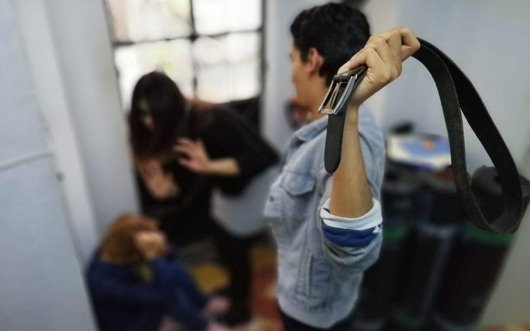 4 mil 335 denuncias por violencia contra la mujer durante este 2019 en Tlaxcala