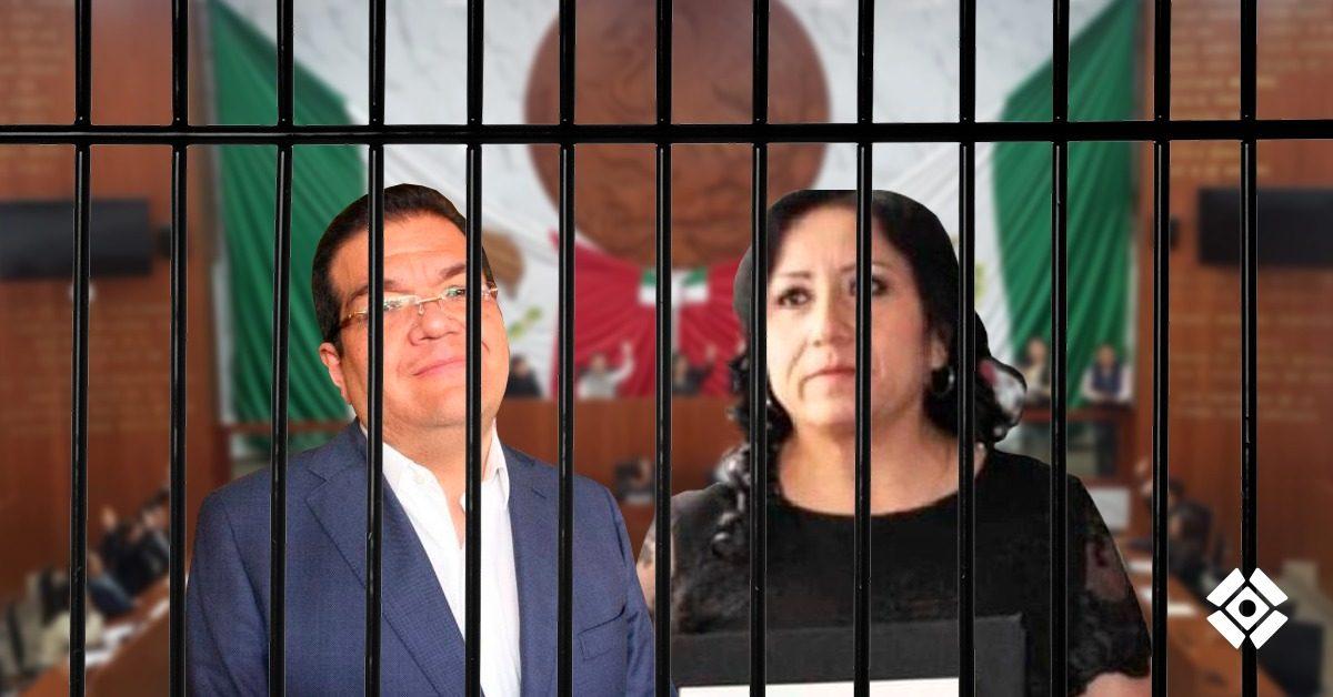 Podría consumarse 1er juicio político del Estado contra alcaldes de Huamantla y Axocomanitla