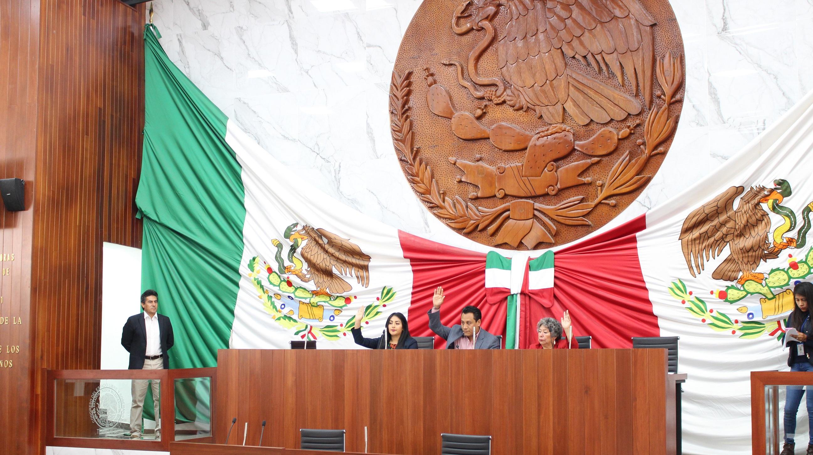 Presentan proyecto de decreto para crear la Ley de Responsabilidad Ambiental para el Estado de Tlaxcala
