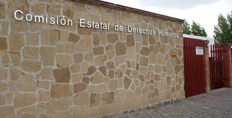 250 quejas en Tlaxcala por presuntas violaciones a derechos humanos; alcaldías las más señaladas