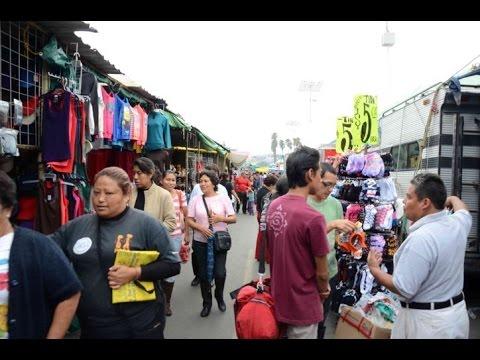 Disminuyen tlaxcaltecas que viven de la economía informal; son 231 mil 463
