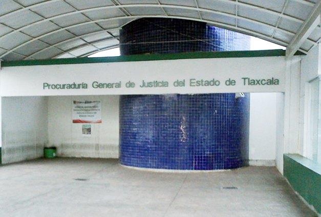 Solo .9% de probabilidad de esclarecimiento de un delito en Tlaxcala