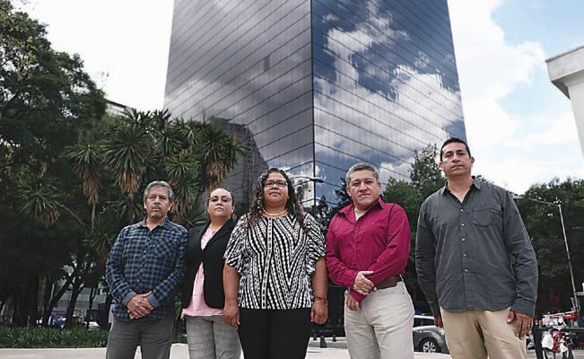 Preocupa a trabajadores descentralización de Secretaría de Cultura