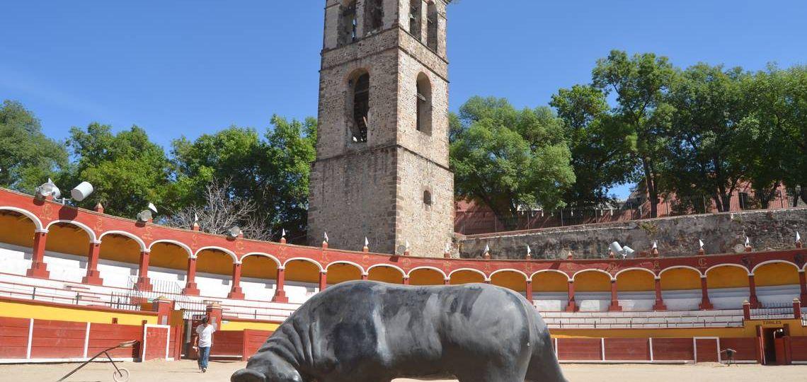 Plaza de toros 4