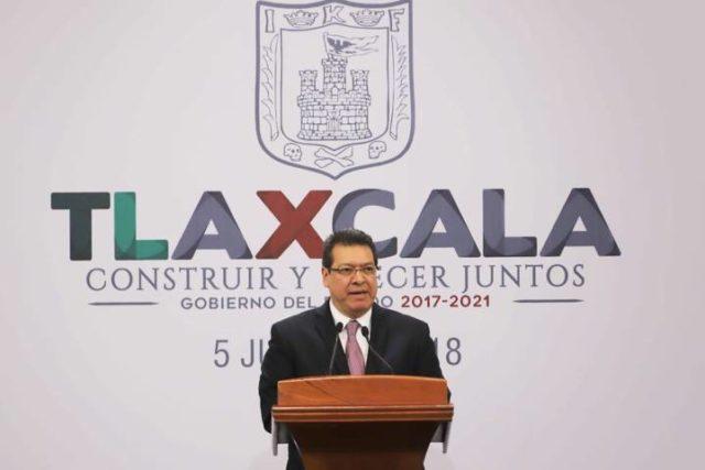 Tlaxcala oculta datos de licitación: El Heraldo de México