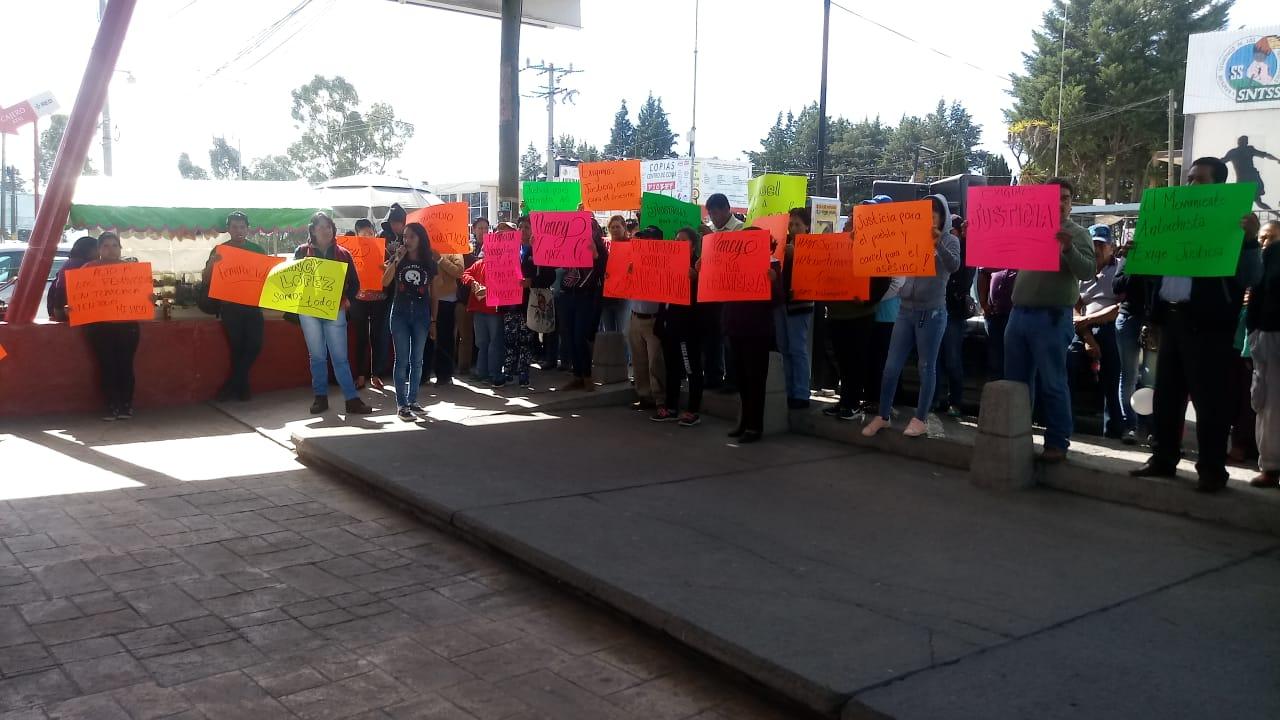 Con Nancy López suman 35 activistas asesinados en Tlaxcala el último año