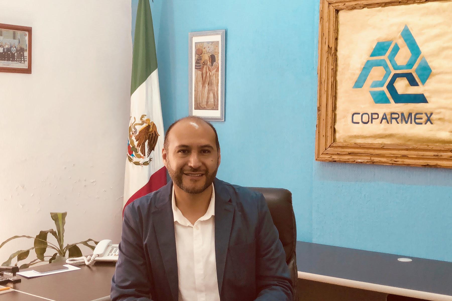 Positivo acuerdo comercial con EU y Cánada: Coparmex