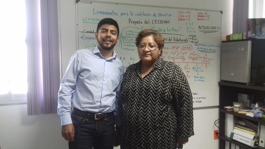 Tlaxcala cuenta con la Ley de Adopciones más progresista del país: DIF Estatal