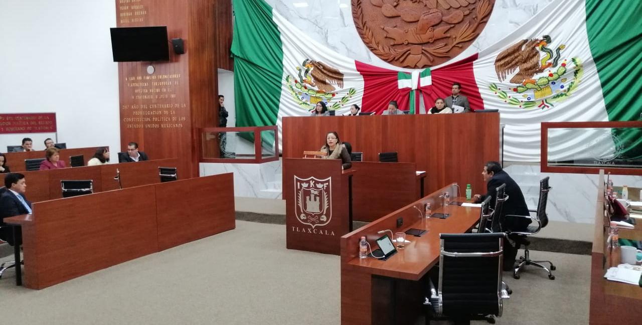 Integrarán diputadas comisión para revisar AVGM; PRD acusa quedarse fuera