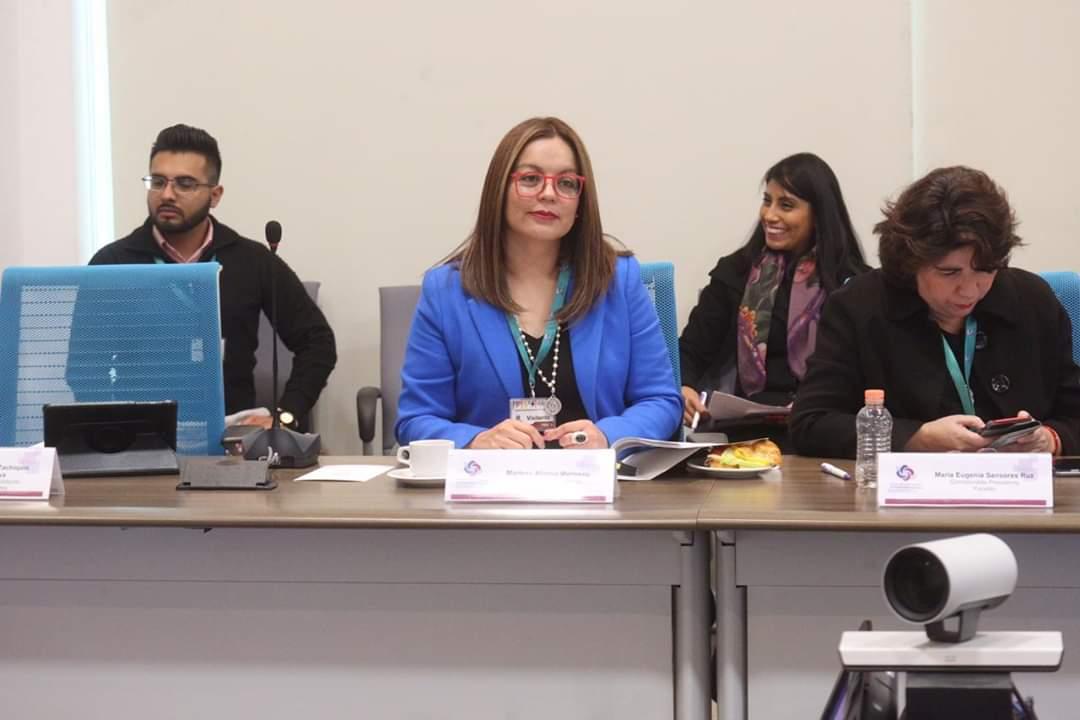 No hubo violencia de género, insiste David Cabrera y asume presidencia de IAIP