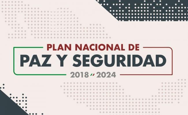 Considera Plan Nacional de Seguridad de AMLO tres municipios de Tlaxcala con alto índice delictivo