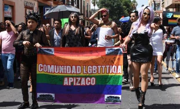 Legislarán sobre cambio de nombre y registros de identidad de género en Tlaxcala