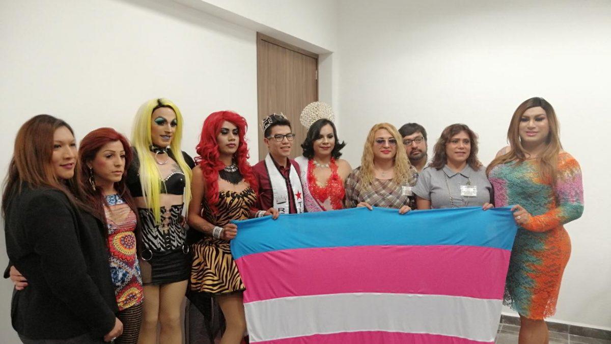 Trámites y discriminación, los topes de la comunidad LGBTTTI en la entidad