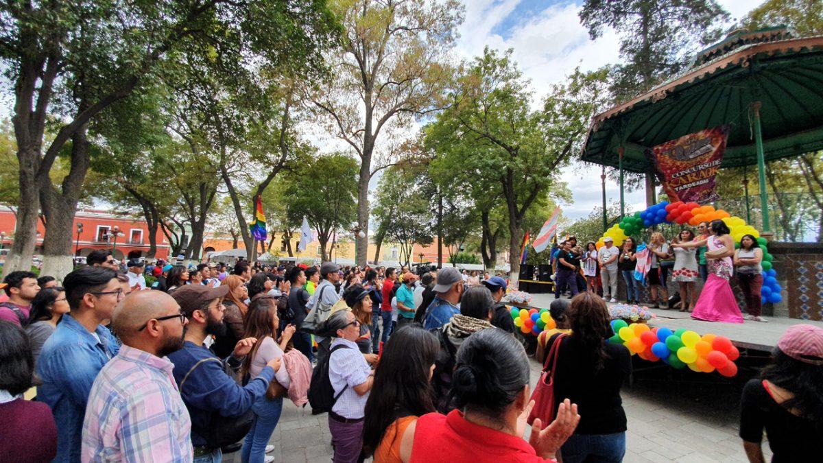 Otra marcha con sentido comercial  es un sinsentido: México Igualitario