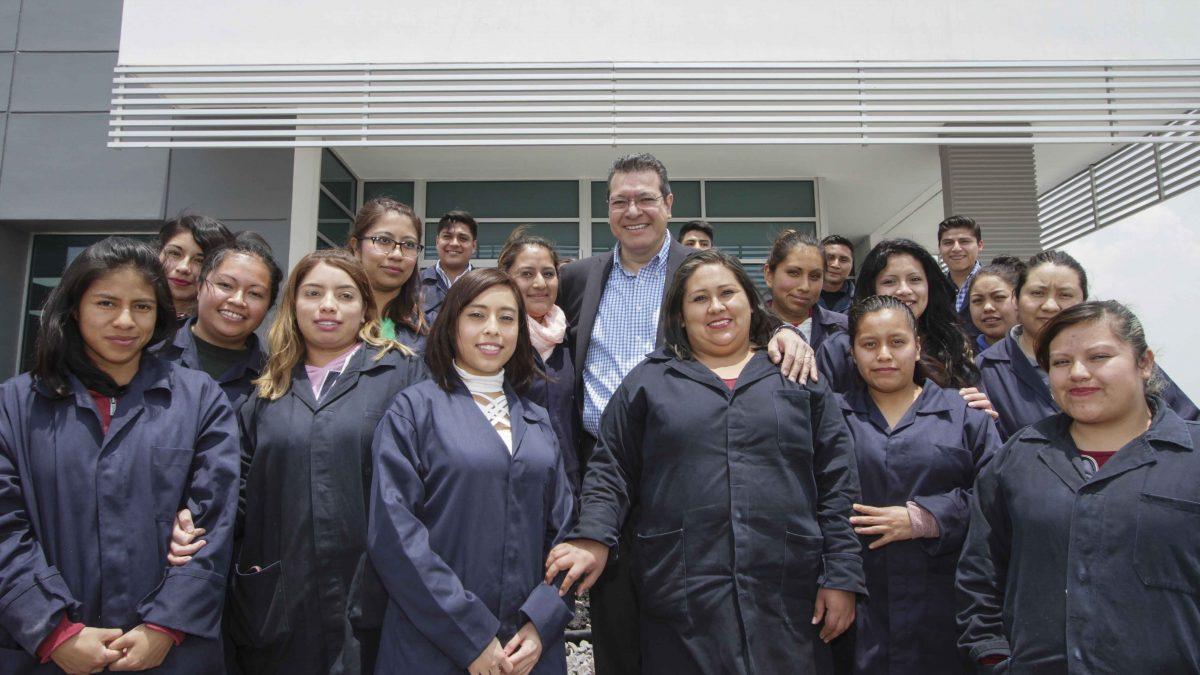 Reprueba México ¿Cómo Vamos? a Mena; no alcanza metas de crecimiento, empleo y más