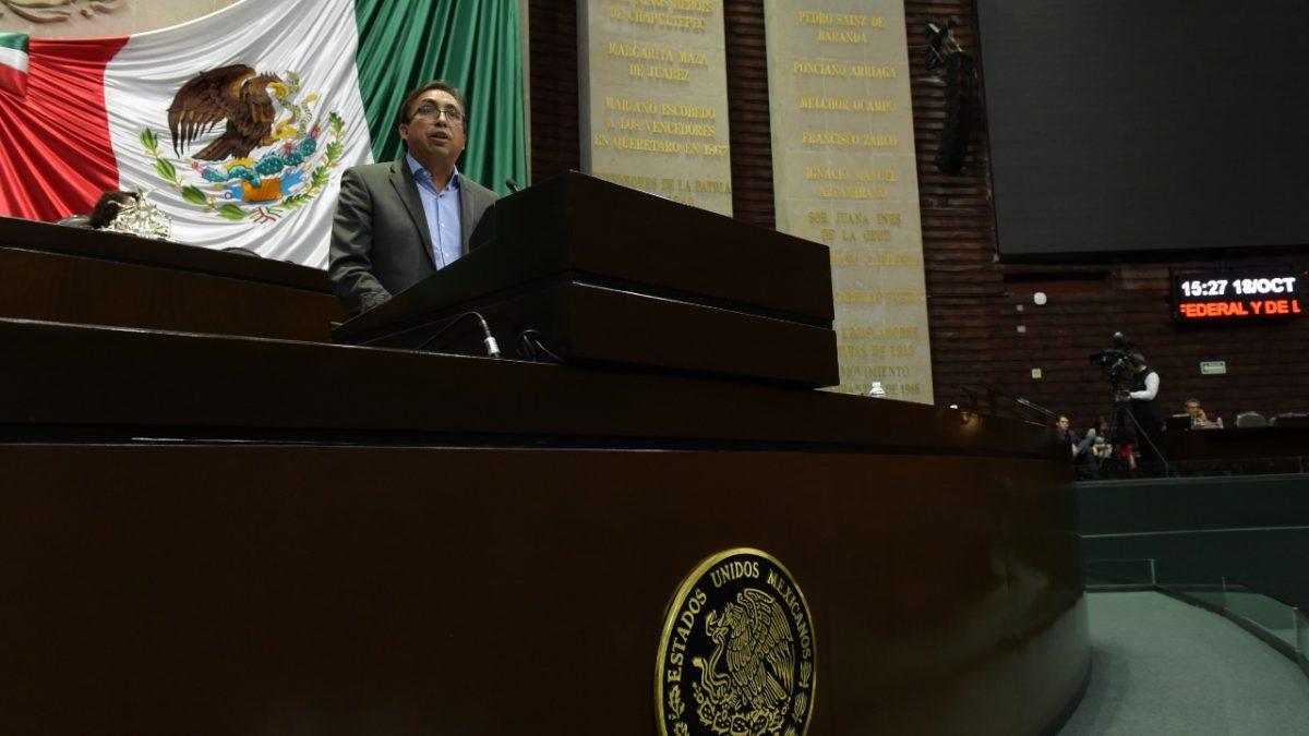 Debe Gobierno de México dejar de lado ocurrencias frente amenazas de Trump: Carlos Carreón