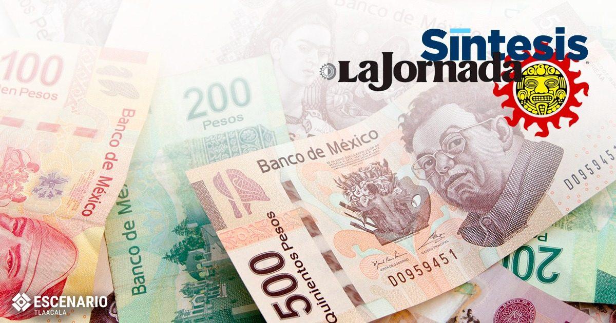 El Sol de Tlaxcala, Síntesis y La Jornada, los que más reciben recurso Federal