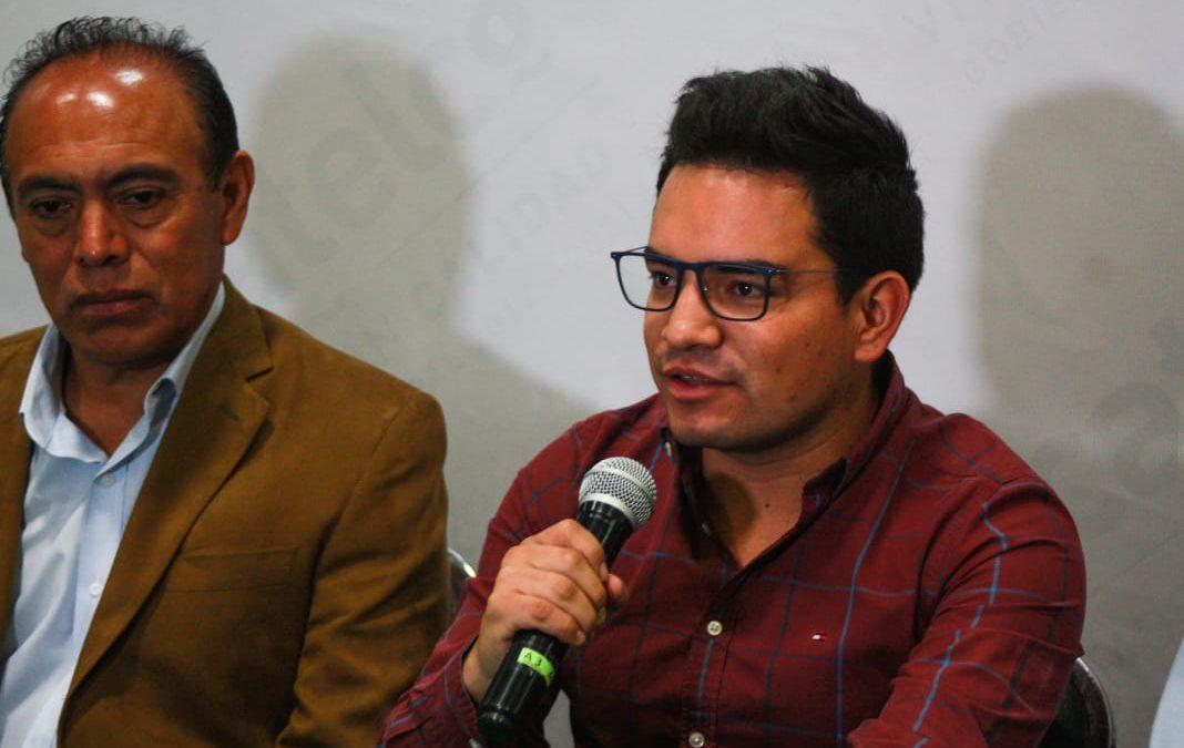 Expondrá José Antonio Ayala en Zacatelco, artista plástico tlaxcalteca
