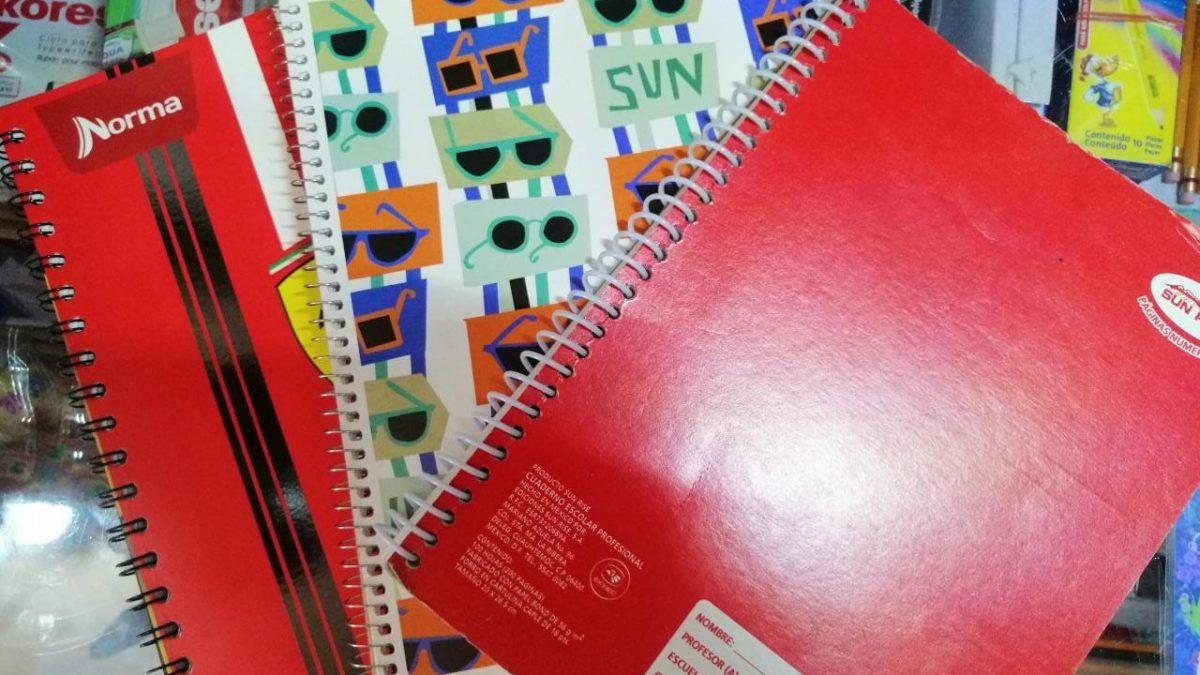 Papás preparen bolsillos para el regreso a clases; más de $800 compra de útiles