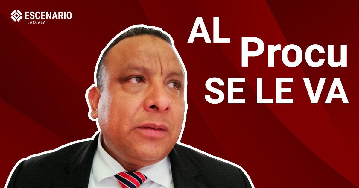 Declaraciones del Procurador VS la realidad de la violencia en Tlaxcala