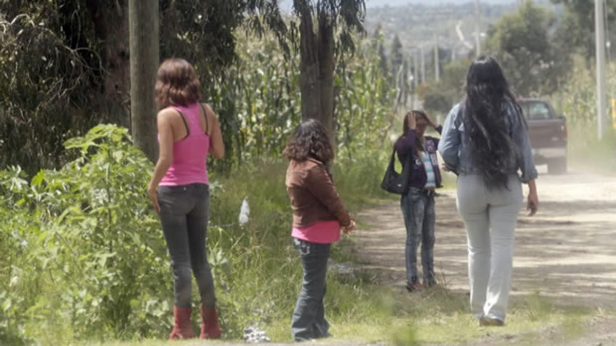 Detenidas 3,117 personas en 5 años por trata de personas; solo 3.01% en Tlaxcala