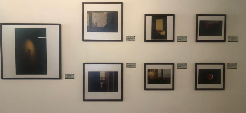 Exposición Rodolfo Suárez Montesinos
