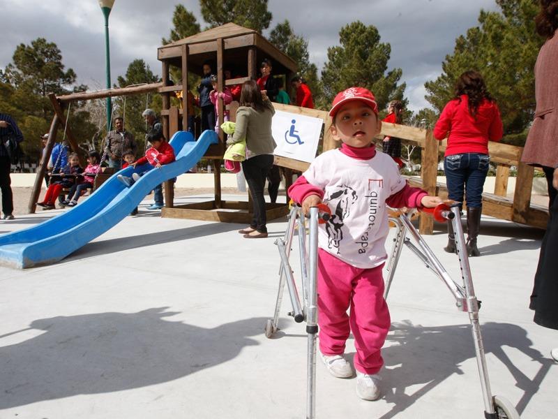 Infantes discapacitados en Tlaxcala tienen pocas oportunidades de estudiar